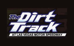Dirt Track at LVMS
