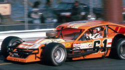 Top 10 Modified Drivers